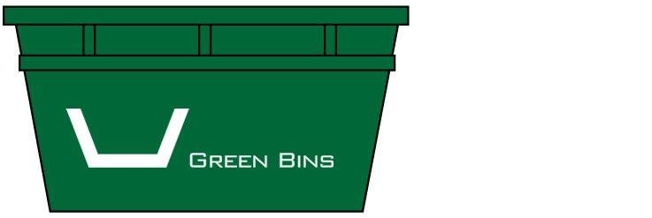 green bins 4m3