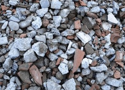 Riciclaggio Inerti