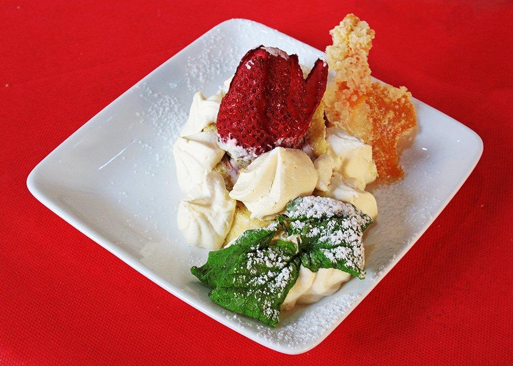 Il menù del Ristorante e Winebar - La Cambusa, Piombino (LI)