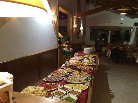 Ristorante e Winebar - La Cambusa, Piombino (LI)