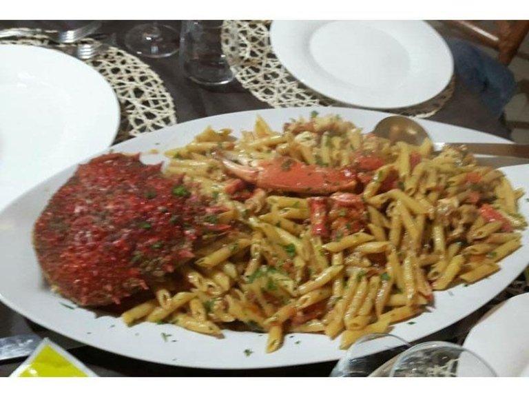 Specialità Pesce - Ristorante La Cambusa, Piombino - Livorno