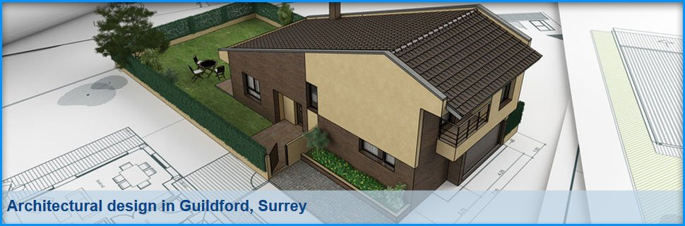 Architectural Design | Architectural Design Architect Planning In Guildford Surrey