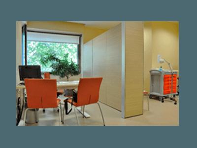 centro diagnostico Fornaca