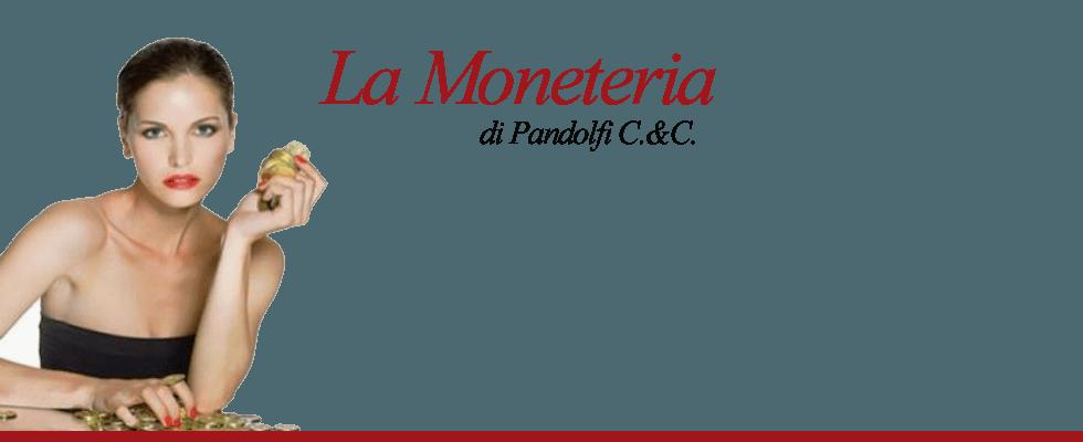 la moneteria