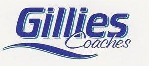 Gillies Coaches Company Logo