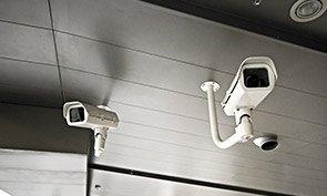 impianti per la sicurezza