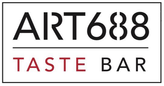 ART 688 TASTE BAR-Logo