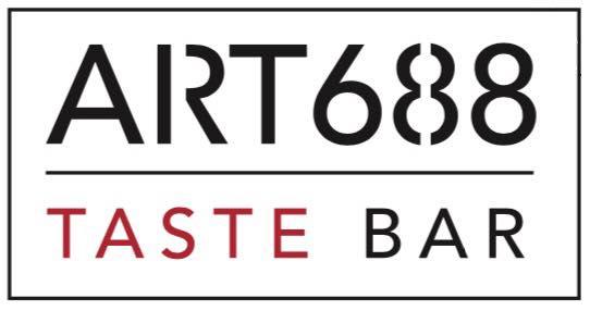 ART 688 TASTE BAR-Logo