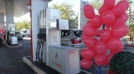 eventi promozionali, pompa diesel, benzina per suv