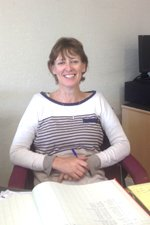 Sue Connelly - Accounts Manager