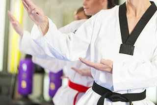Martial Arts Albany NY