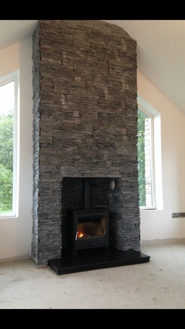 For Bespoke Marble Fireplaces Contact Us In Portadown