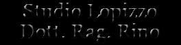 studio lopizzo dott. rag. rino
