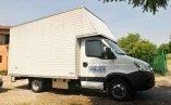 trasporto mobili, trasporto sicuro, camion per traslochi