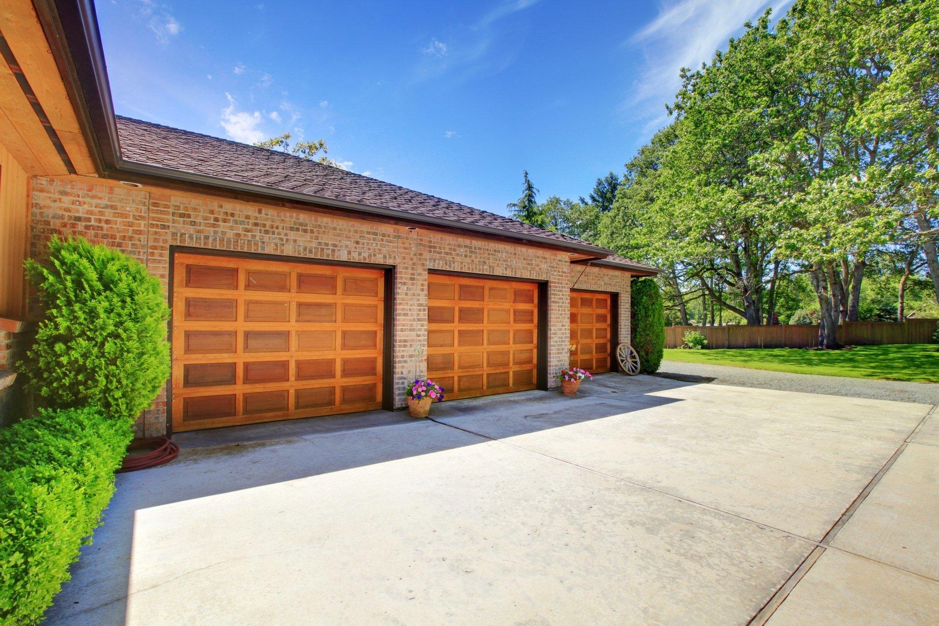 Garage Door Repair In Evergreen Co Aaa Garage Door Llc