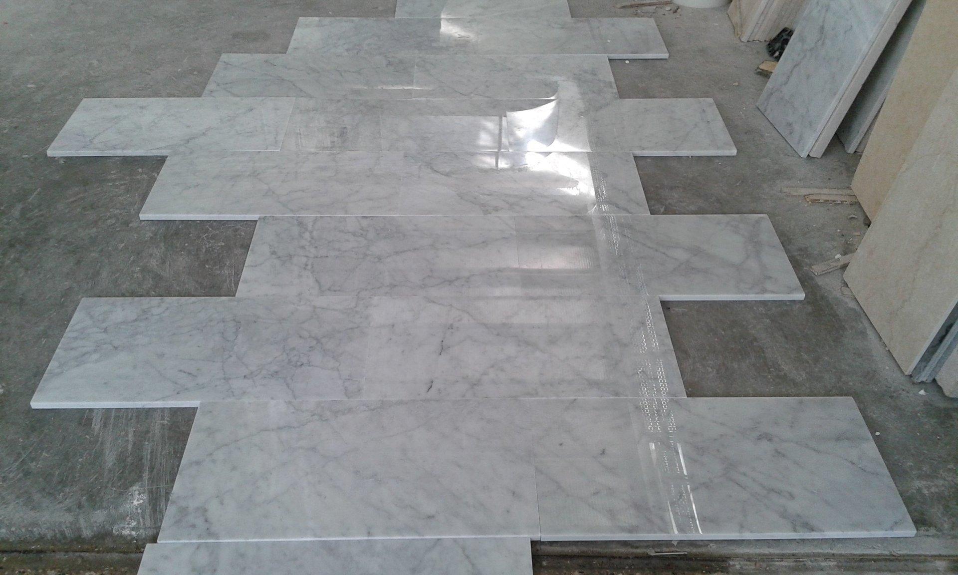 Realizzazioni in marmo su misura verona la palladiana