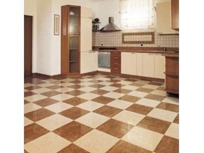 checkerboard marble floor