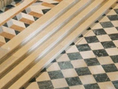 realizzazione scale in marmo