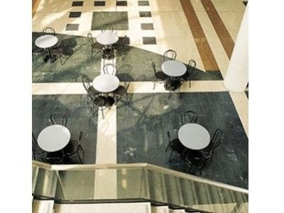 marble floors for shopping centres