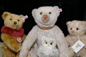 Craft materials - Kimberworth, South Yorkshire - Craft Corner & The Bears Den - Cuddly