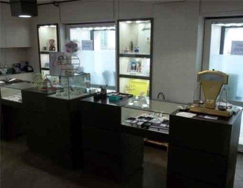negozio oreficeria