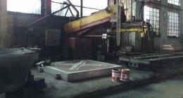 lastre in acciaio, acciaio inox, lavorazione leghe metalliche