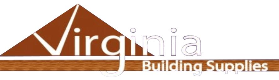 virginia building supplies logo