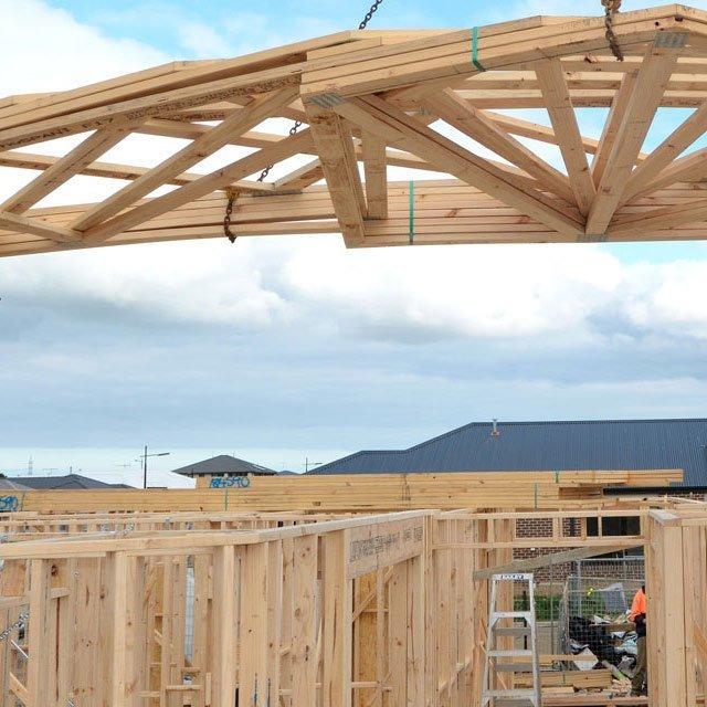 construction frames