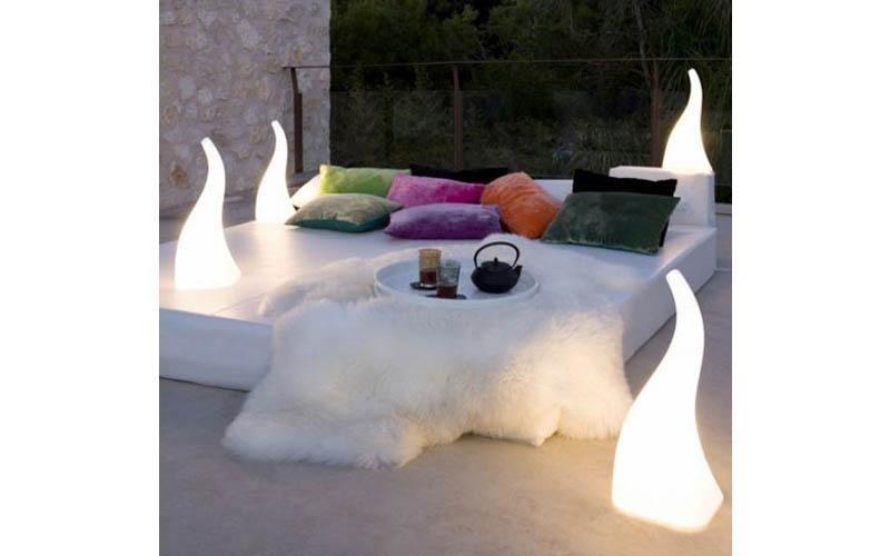 Lampade di design Mantra melpignano