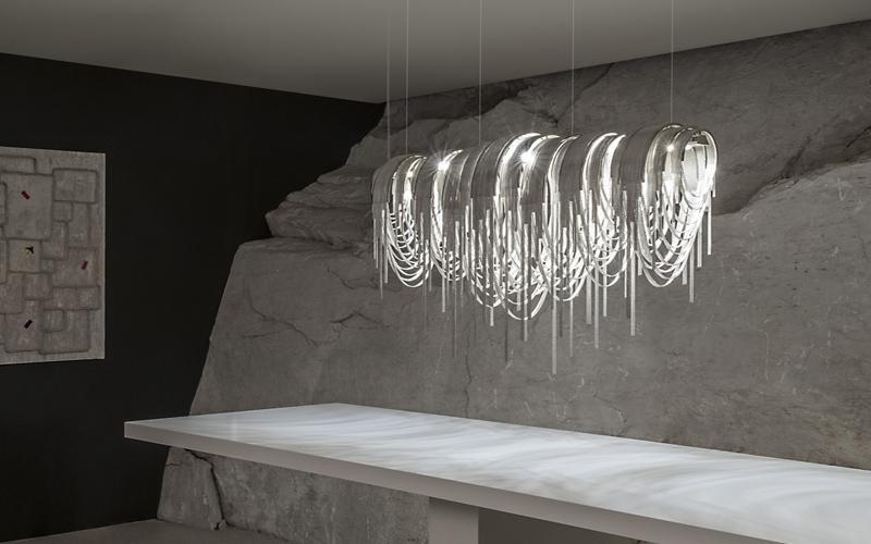 vendita lampadari terzani melpignano