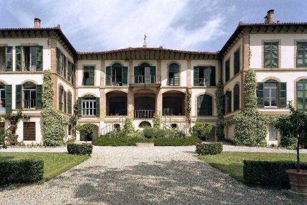 Villa Garovaglio - Loveno (CO)
