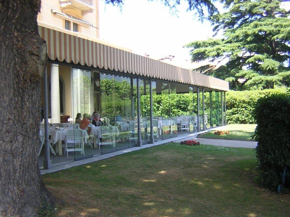 Grand Hotel Victoria - Menaggio (CO)
