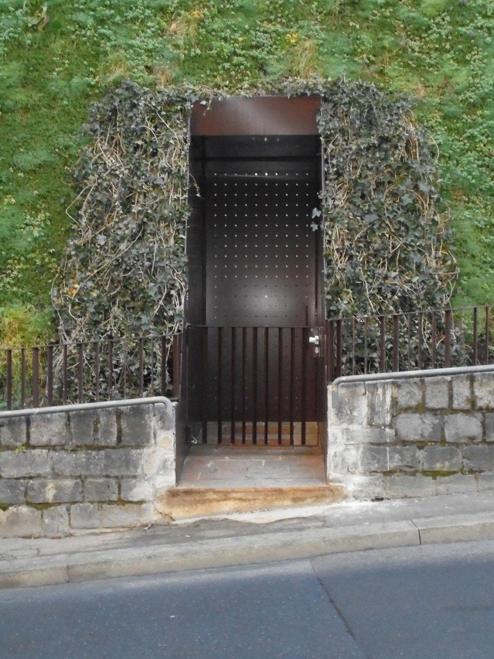 Bisa Holding Sa - Residenza Colle Loreto - Lugano