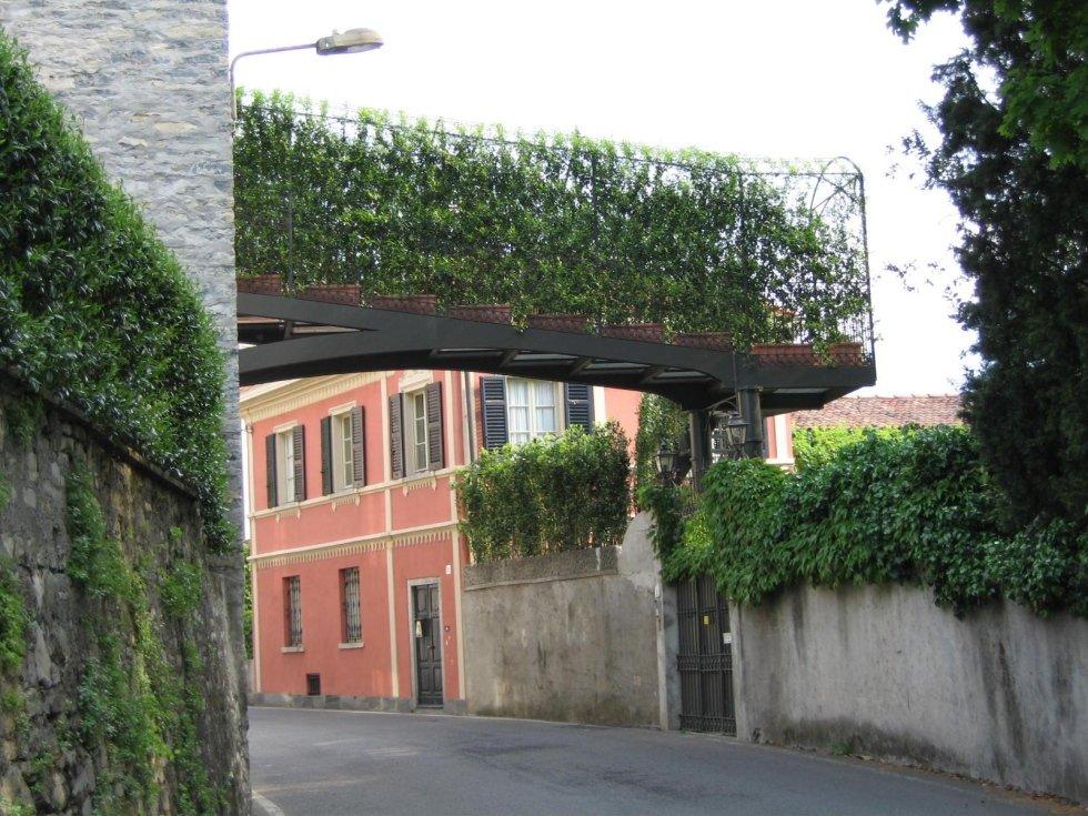Villa Oleandra - Laglio (CO)