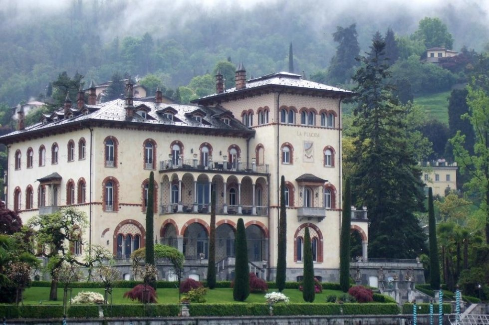 Villa Placida - Bellagio (Co)