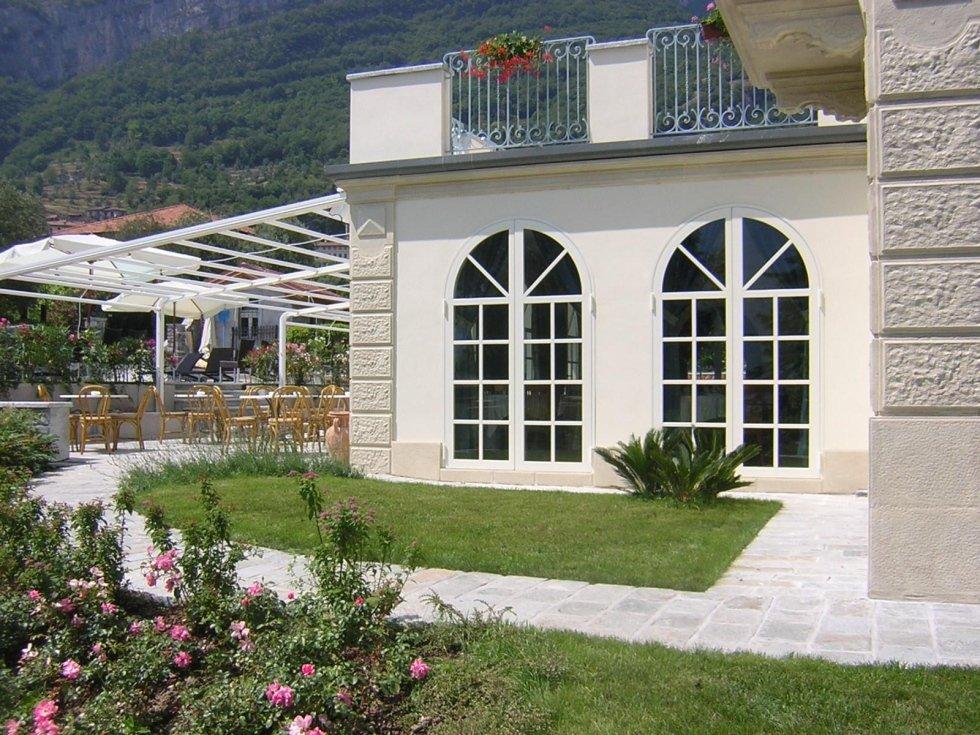 Hotel Lario - Mezzegra (CO)