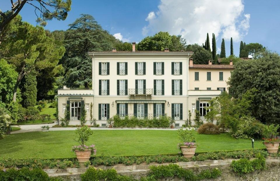 Villa Vigoni - Loveno - Menaggio (CO)