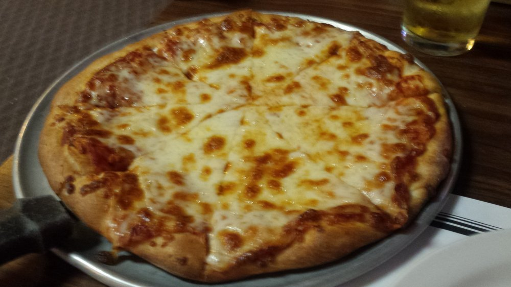guido's pizza - cheese pizza in anchorage
