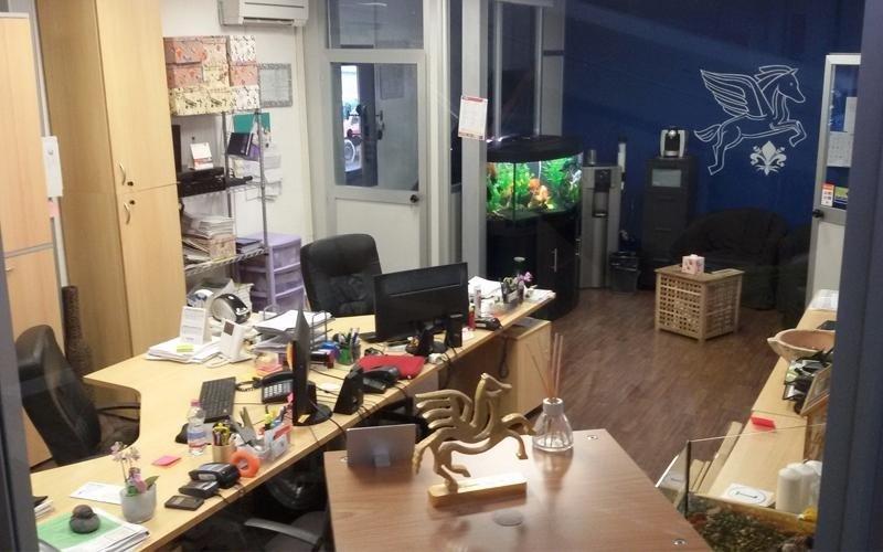interno uffici pegaso firenze