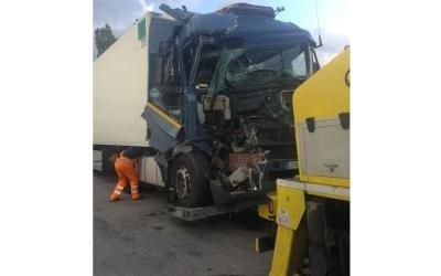 soccorso stradale mezzi pesanti firenze