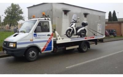 assistenza stradale moto firenze
