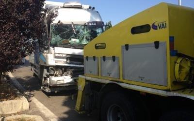 soccorso stradale camion firenze