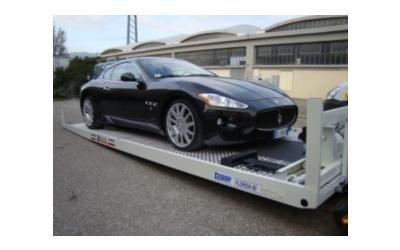 assistenza stradale auto lusso firenze