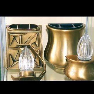 porta lampade e porta fiori