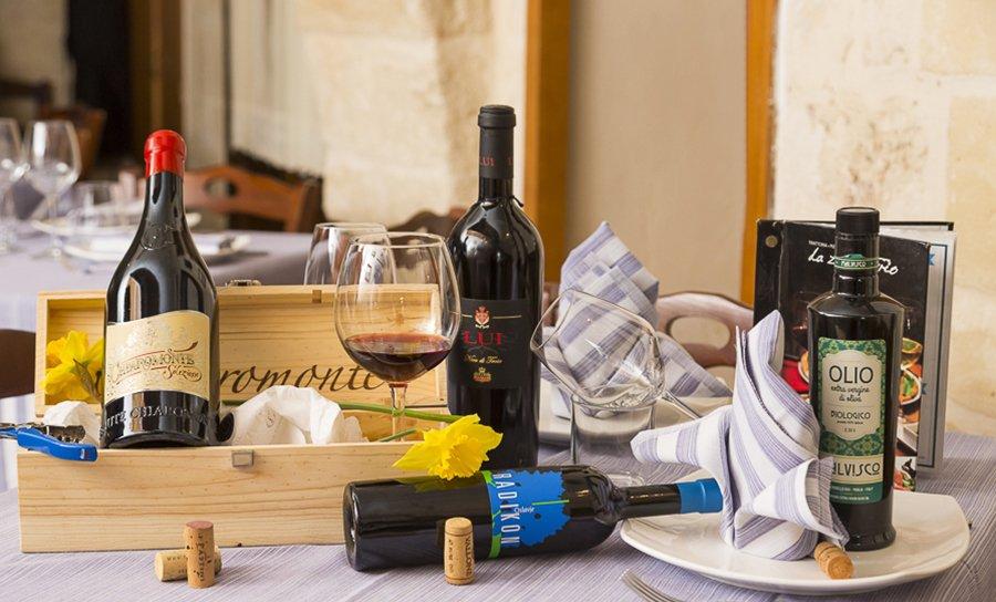 etichette vini pregiati