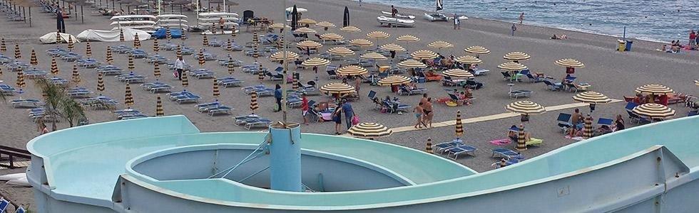 Lido balneare Giardini Naxos