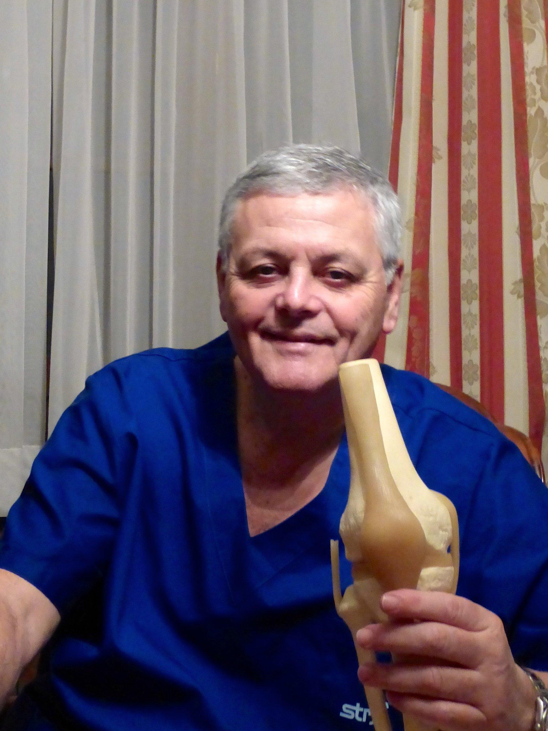 Dr. Marco Gigantesco Dermatologo