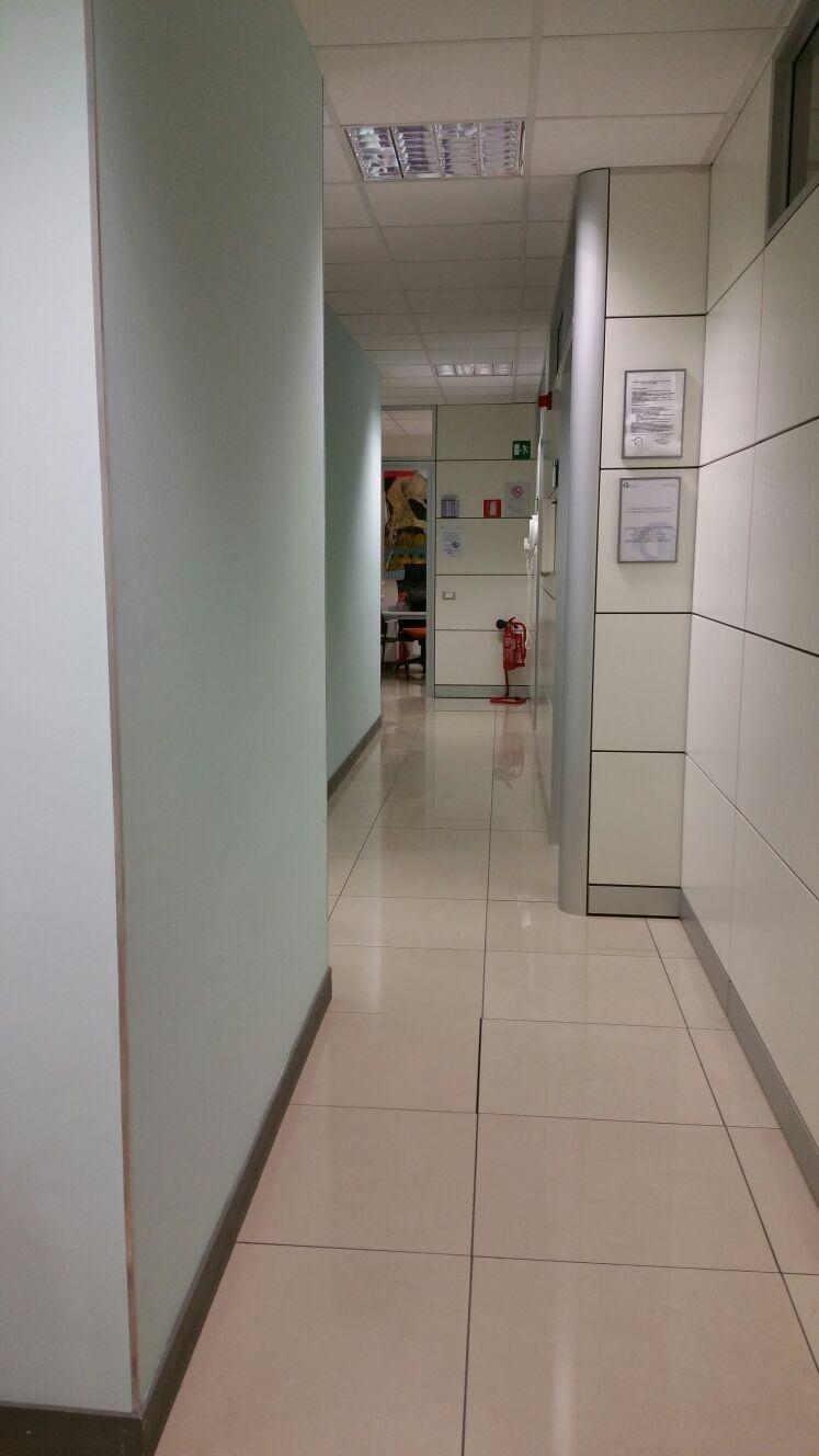 Centro odontoiatrico