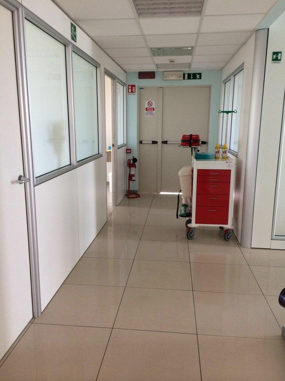 Centro Medico Porta a Terra