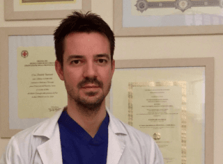 Dr. daniele tassinari